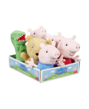 Peppa Pig pehme mänguasi 15 cm