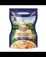 Riivjuust Parmigiano Reggiano, laagerdatud 14 kuud, 60 g