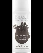 Tooniv värvisprei Ash Brown 100 ml