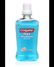 Suuvesi plax blue 60 ml alk.vaba