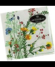 Salvrätik 33cm Wild Flowers 20 tk