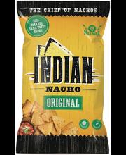 Maisikrõpsud Indian Original Nacho 450 g