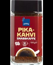 Lahustuv kohv 100 g