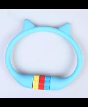 Jalgrattalukk 35 cm/10 mm, sinine