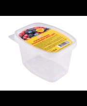 Külmutuskarp 750 ml 5 tk