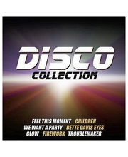 CD Disco. The Collection (3 CD)