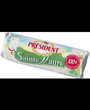 Kitsejuust Sainte Maure, 200 g