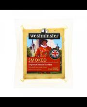 Suitsutatud cheddari juust, 200 g