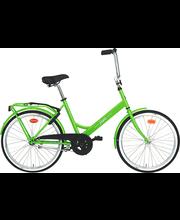 "Jalgratas Helkama Jopo 24"", roheline"