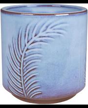 Lillepott 12,5 cm, sinine
