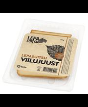 Lepasuitsu juust, viilutatud