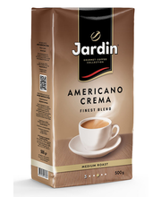 Filtrikohv Americano Crema keskmine röst 500 g