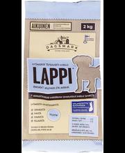 Dagsmark Lappi kuivtoit täiskavanud koertele, 2kg