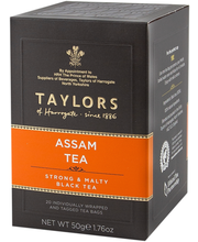 Taylors of Harrogate Assam must tee 20 tk