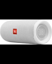 Kõlar JBL Flip 5 BT, valge