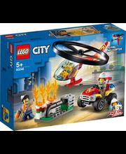 60248 City Tuletõrjehelikopter