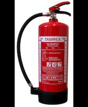 Tamrex pulberkustuti 3 kg punane