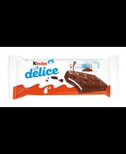 Kinder Delice kakaobatoon piimakreemitäidisega 39 g