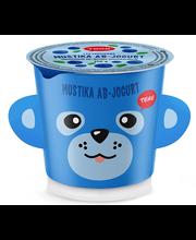 AB-jogurt mustika 150 g, laktoosivaba