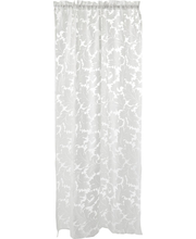 Kardin Nea 140 x 250 cm, helehall, 70% viskoos, 30% polüester