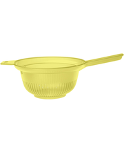 Sõel ø 22 cm kollane