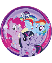 Papptaldrik My Little Pony 8 tk