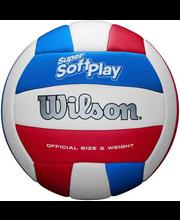 Rannavõrkpall Super Soft Play
