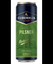 Gubernija Bohemian Pilsner õlu 4,6% 568 ml
