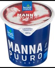 Mannapuder 300 g