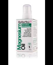 Magneesiumiõli pihusti (tundlikule nahale), 100 ml