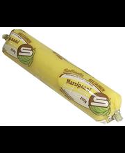 Sallinen martsipan, kollane, 250g