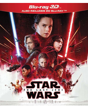 BR Star Wars: viimased jedid