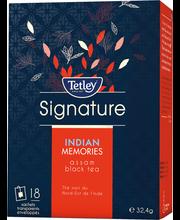 Must tee Signature Indian Memories 18 x 1,8 g