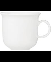 Kohvitass Arctica 0,15 l, valge