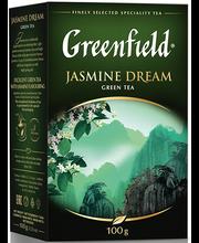 Roheline purutee Jasmine Dream 100 g