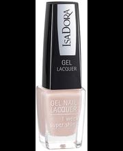 Geellakk Gel Nail Lacquer 6 ml 220 Classy Nude
