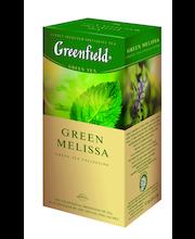 Roheline tee Melissa 25 x 1,5 g