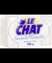 Le Chat Marseil tükiseep 400 g