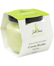 Creme brulee pistaatsia 125 g