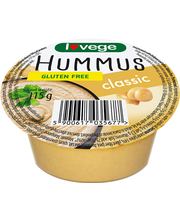 Sante Lovege hummus 115 g