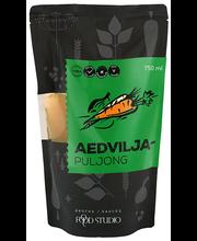Aedviljapuljong vegan 750 ml