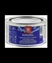 Alküüdvärv MIRANOL A 0,225L täisläikiv