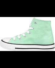 Laste jalatsid, roheline 31