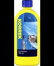 Autoshampoon 700 ml
