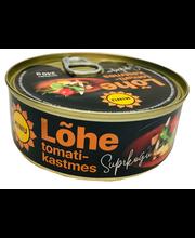 Minu lõhe tomatikastmes - supikogu 240g