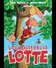 DVD Leiutajateküla Lotte