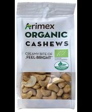 Arimex Organic india pähklid 150 g