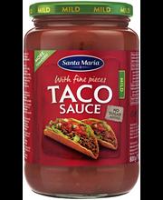 Santa Maria Taco kaste Mild, 800 g