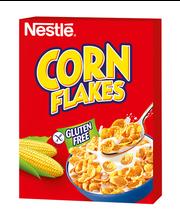 Nestle Corn Flakes 250 g, gluteenivaba