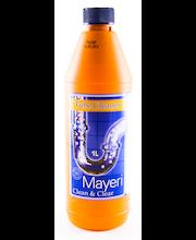 Mayeri torupuhastusvahend 1 l